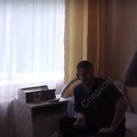 Опубликовано видео задержания Евгения Арапова