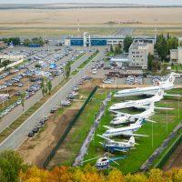 Аэропорт Оренбурга примет больше 100 участников кинофестиваля из 12 стран мира