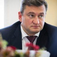 СК РФ: Евгения Арапова задержали по подозрению в получении взятки