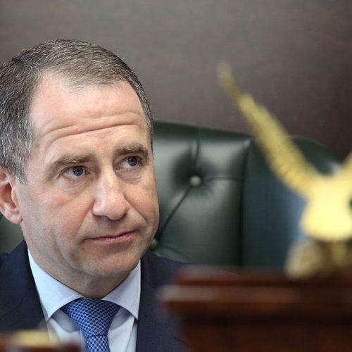 С кем работать? В Белоруссии перед приездом Михаила Бабича сменилась половина правительства