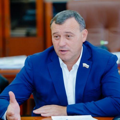 Олег Димов прокомментировал отставку Юрия Берга
