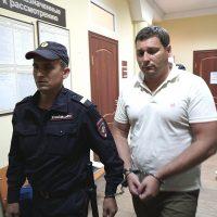 Суд отправил Геннадия Борисова в СИЗО на два месяца