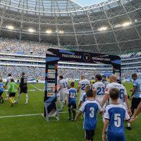 Большой футбол: семь причин ходить на матчи «Оренбурга» в этом сезоне