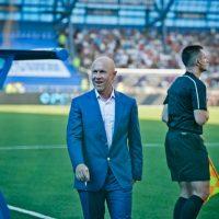 Владимир Федотов: Есть элементы везения, но я горжусь командой