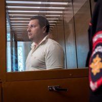 В Оренбурге суд оставил Борисова в СИЗО