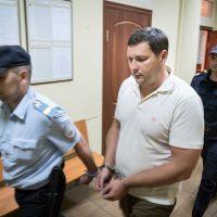 Геннадий Борисов останется под домашним арестом до зимы