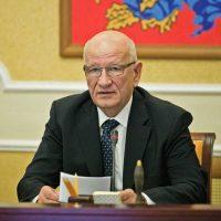 Юрий Берг о задержании Арапова: Город не должен быть втянут в скандал