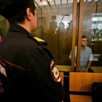 Защита Евгения Арапова подала апелляцию на арест мэра