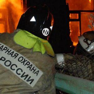 Смертельный огонь: за год в Оренбуржье на пожарах погибли 6 детей
