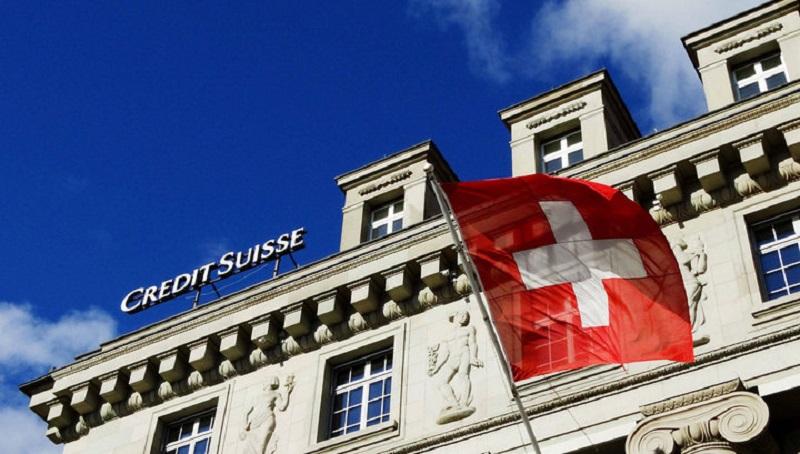 Credit Suisse о русских активах: Незаморозили, апереназвали