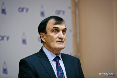 Оренбургскому ученому присвоили звание «Заслуженный географ Российской Федерации»