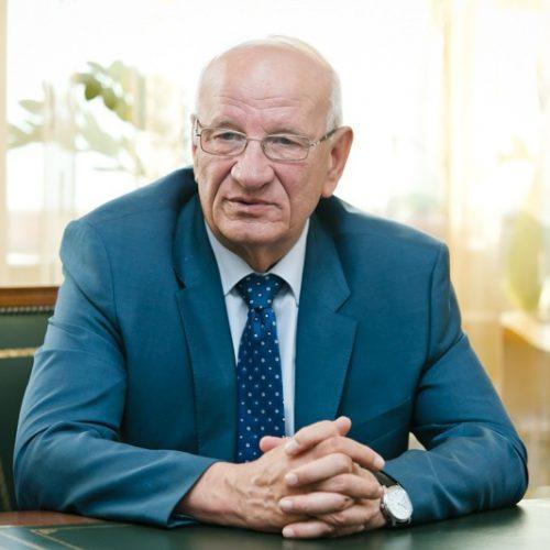 Юрий Берг: Пенсионные льготы в Оренбуржье сохранены в полном объеме