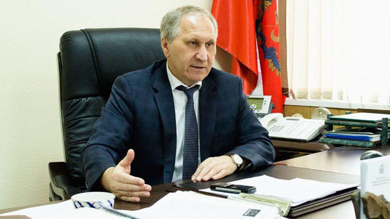 Александр Нальвадов: Соблюдение законности на выборах — важнейшая задача