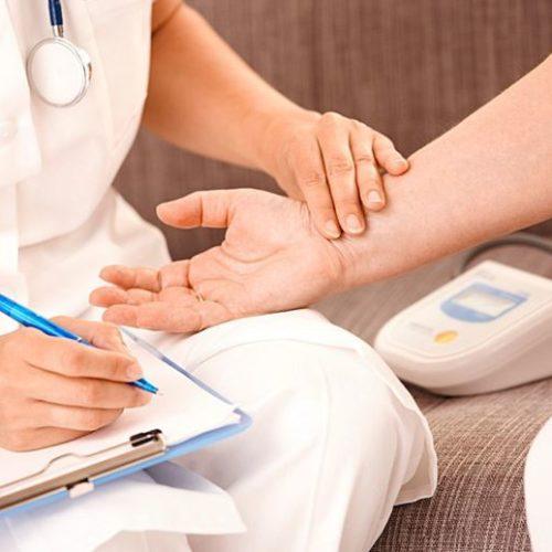 Диагностика онкопатологии и сахарного диабета в Оренбуржье стала лучше