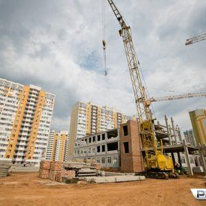 Оренбуржье отчиталось о готовности к переходу на проектное финансирование «долёвки»