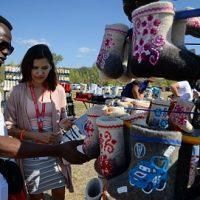 В Илеке прошел фестиваль «Оренбург – форпост России»