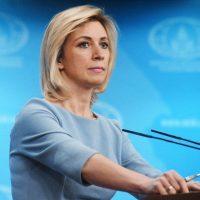Телемост с МИД: Мария Захарова в прямом эфире ответит на вопросы оренбуржцев