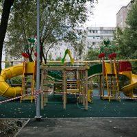 В Оренбурге назвали дату открытия обновленных городских дворов