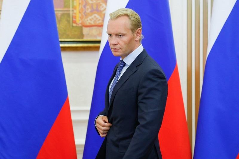 С.Александровский назначен врио гендиректора авиакомпании «Россия» вместо Д.Сапрыкина