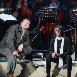 Юрий Башмет и Константин Хабенский приедут на фестиваль Ростроповича в Оренбурге