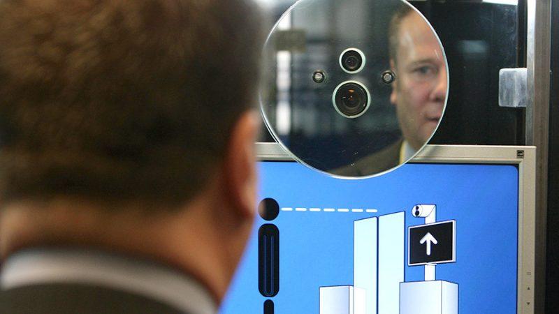 В Оренбуржье открылись 72 пункта по сбору биометрических данных
