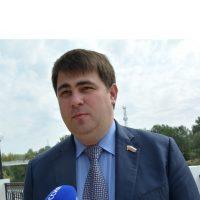 Дамир Фахрутдинов: Оренбуржье завершает работы по «Городской среде»