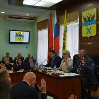 В Оренбурге объявили конкурс на должность мэра