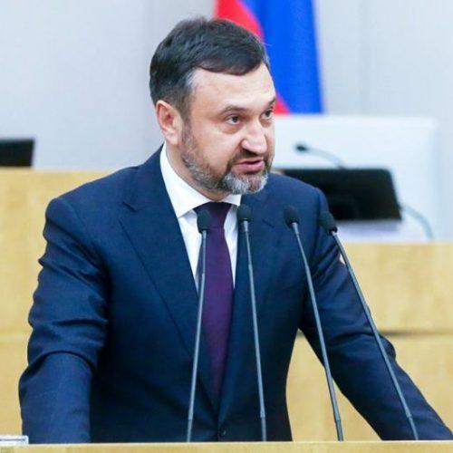 Игорь Сухарев: Запрос на обновление был в регионе давно