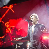 Не сбитые летчики. Группа «Би-2» собрала 4000 оренбуржцев на концерте
