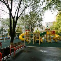 В Оренбуржье завершают благоустройство 38 дворов и скверов