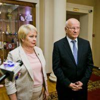 Найти главу. Губернатор предложил Горсовету решить вопрос с креслом мэра Оренбурга