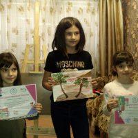 Мольберт, кисти и краски: «Наши дети» исполнили мечту юной оренбурженки