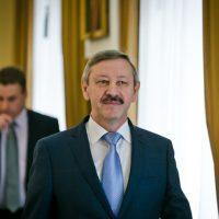 Генерал ФСО назначен главным федеральным инспектором Оренбургской области