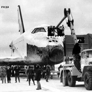 Запуск «Бурана». История полковника Василия Головачева