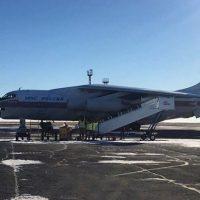 В Орск доставили тела погибших при крушении Ан-148