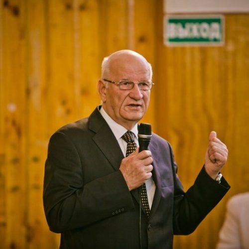 Юрий Берг предложил «Родине» пути выхода из кризиса
