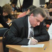 Дмитрий Кулагин подал документы на должность главы Оренбурга