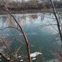 Упала с моста: под Оренбургом продолжаются поиски 18-летней девушки