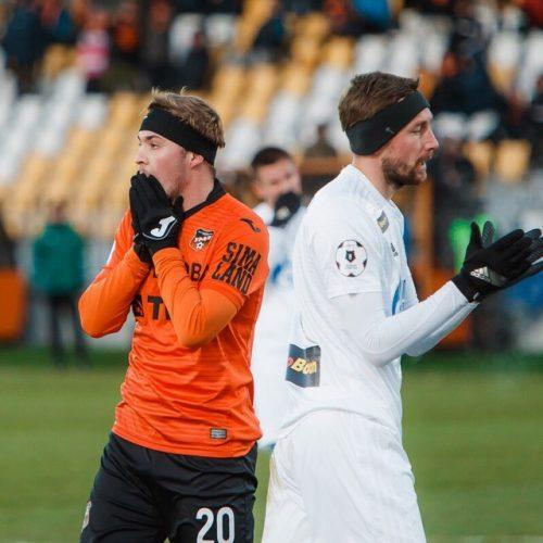 Ледяные походы оренбургских казаков. Как играть в футбол при -15?