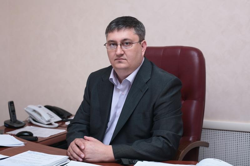 Дмитрий Аниськов ушел с должности начальника ГЖИ по Оренбургской области —  Новости Оренбурга и Оренбургской области на РИА56