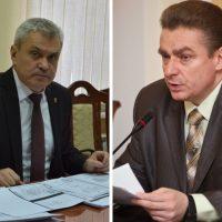 Кулагин и Чуфистов: комиссия утвердила кандидатов на пост главы Оренбурга