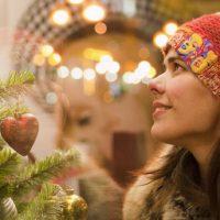 Стали известны новогодние желания россиян