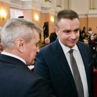 Кулагин назначил Чуфистова и.о. первого замглавы Оренбурга. Николаев покинул мэрию