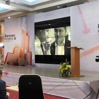 Борьба за 10 миллионов: RIA56 транслирует финал телепроекта «Бизнес-класс»