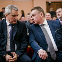 Новый мэр Кулагин сделал предложение Сергею Чуфистову