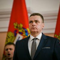 Дмитрий Кулагин избран новым главой Оренбурга