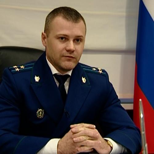 Андрей Жугин: Задача прокуратуры — защитить права дольщиков