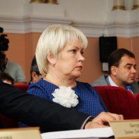 Ольга Березнева: Горсовет поддержит Дмитрия Кулагина в его непростой работе