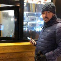 Ушёл и не вернулся: в Оренбурге ищут мужчину с родинкой на щеке