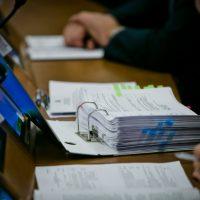 Законодательное собрание утвердило бюджет Оренбургской области на 2019 год